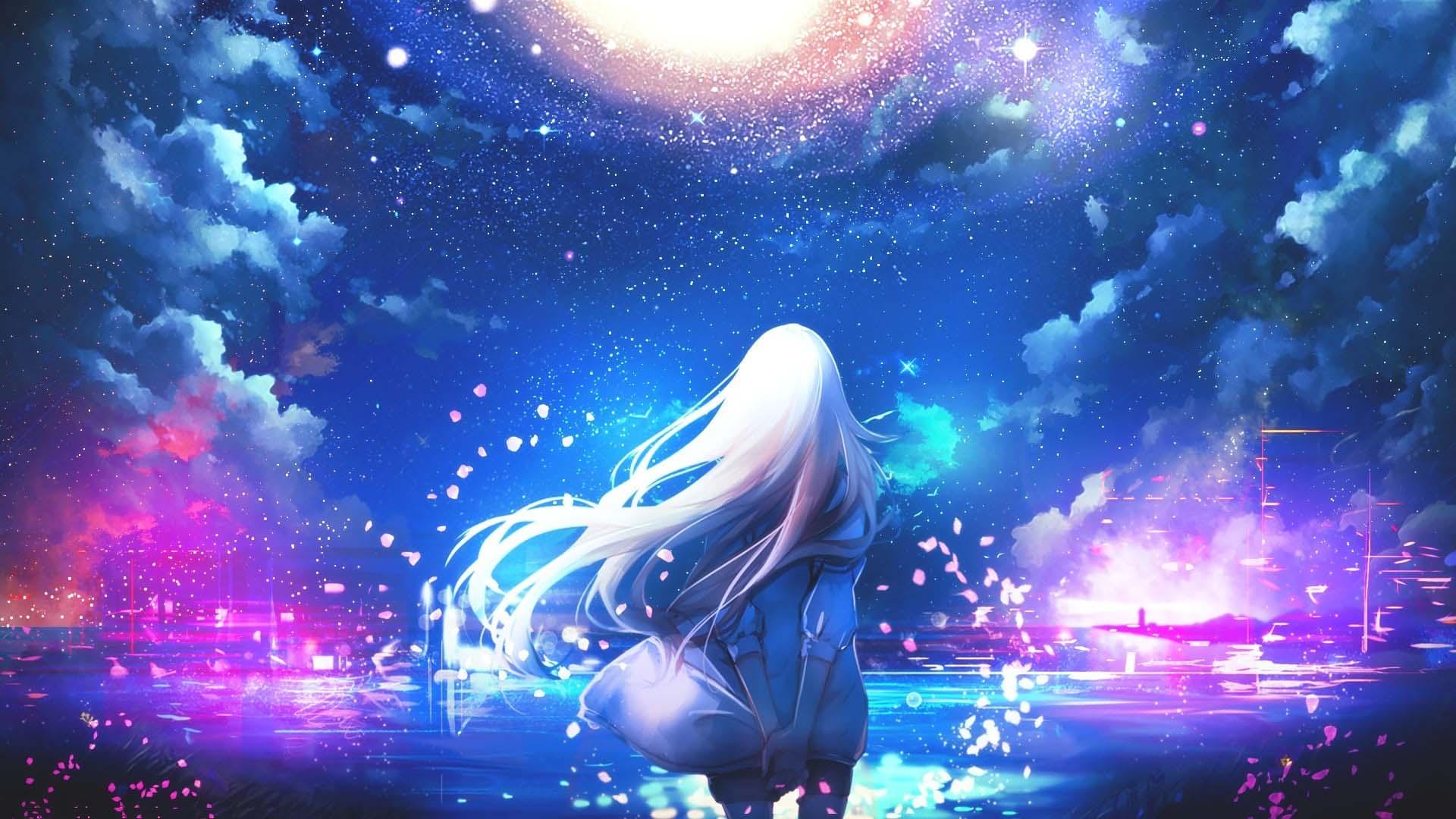 Tải hình nền Anime | Download 1001 Hình Nền Anime Ngầu Chất